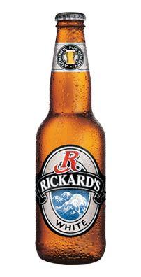 Rickard's White - Molson Brewery