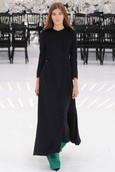 Défilé Christian Dior haute couture 2014-2015|19