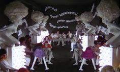 A scene from Clockwork Orange #HDButtercupxgoop
