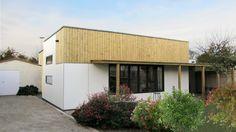 Maison Bimby à Niort (79) Architecte : Philippe Commun