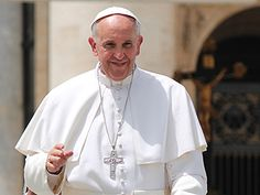 Catholics joyful at Pope's 'Person of the Year' recognition ...