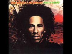 Bob Marley & The Wailers - Natty Dread - 02 - No Woman No Cry