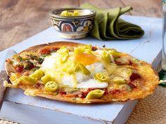 Mexikanische Rezepte - Fiesta mexicana in der Küche - mexikanische-eier  Rezept