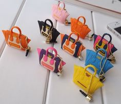 Key chains on Pinterest | Keychains, Souvenirs and Key Rings