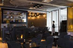 La Maison Champs Elysees Hotel - Bar