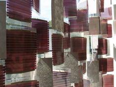 Dansk solgardin oplagrer varmen og producerer strøm | Ingeniøren