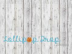White Washed Boards #lollipopdropshoppe #backdrops #floordrops
