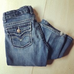 Check this item I am selling on Totspot, the resale shopping app for kids' clothes.   Flap pocket Levi's  Levi's  Love this! #kidsfashion