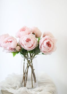 Find beautiful artificial wedding flowers, like this soft pink silk peony with a bud. A pretty pastel color for your DIY spring flower bouquets! Light Pink Tall x Bloom Silk Wired Stem Shop All Silk Peonies Peonies And Hydrangeas, Silk Peonies, Peonies Bouquet, Light Pink Flowers, Fake Flowers, Beautiful Flowers, Spring Flower Bouquet, Spring Flowers, Flower Bouquets