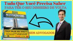 Descubra Como Receber De volta ICMS Paga Indevidamente Na Conta De Luz -...