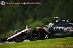 Primeras impresiones desde Spielberg: Mercedes, Haas, Sauber, Red Bull, Force India y Manor