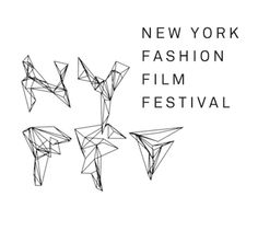 New York Fashion Film Festival. Wanna bet the inspiration comes from connectivity and movement?