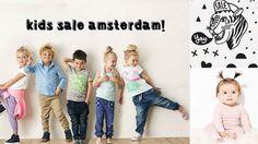 Mega Sale: 20 kidsmerken - 800m2 - mt 50 t/m 158 boys & girls -- Amsterdam -- 19/04-22/04