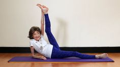 Tao Porchon Lynch has been practicing yoga for more than 70 years and at the tender age of 96 she shows no signs of slowing down.