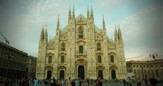 """I got """"Milan, Italy"""" on """"Where should I teach abroad?"""". What about you?"""