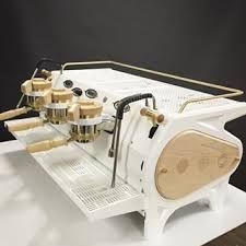Image result for custom la marzocco strada
