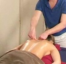 How to Give a Back Massage: 23 steps (with pictures) - nice to know to work on giving better massages