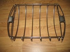Get the Cave Tools Rib Roast Rack at 20% off here: http://buygrillrack.com/