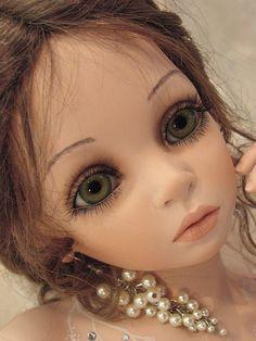 Куклы Сью Линг Ванг http://triinochka.ru/post300331043/?upd