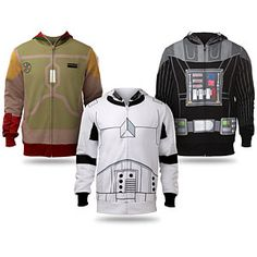 """Known the Comfy of the Dark Side"" $49.99 at ThinkGeek.com #starwars"