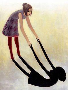 ... ¿Cómo dejar de castigarse por un error del pasado?.