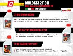 Scopri tutti gli oli per motori a 2 Tempi della linea 7.1 #Malossi: per un motore ad elevato rendimento ➠ http://www.malossi.com/olio-malossi-due-tempi-7-1/  Find out the 7.1 Malossi lubrificants for 2-stroke engines: for high engine efficiency ➠ http://www.malossi.com/en/malossi-oil-7-12-strokes-engine-lubrificants/