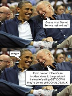 Guess what is the new secret service code for President?
