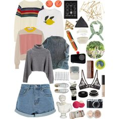Commotion and Claude Monet by jennerbee on Polyvore featuring polyvore fashion style Jil Sander Band of Outsiders J.W. Anderson AllSaints Chicnova Fashion Mimi Holliday by Damaris Boohoo Converse Charlotte Olympia Dorothy Perkins The Row Christian Dior H&M BOBBY NARS Cosmetics Givenchy Stila Aesop Eos (MALIN+GOETZ) Ugo Cacciatori Gien