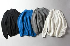 EVENT:THE KNIT BAR FROM BATONER JAPAN MADE | STEVEN ALAN / スティーブンアラン 公式通販