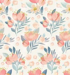 Buttercup Floral Wall Mural, Floral Scene Wallpaper, Pink Garden Wallpaper - x Garden Wallpaper, Nursery Wallpaper, Nursery Wall Art, Girl Nursery, Girl Room, Flower Wallpaper, Nursery Room, Flower Mural, How To Install Wallpaper