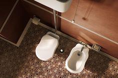 Scegliere i sanitari in base allo stile del bagno: classico o moderno? | Un blog sulla cultura dell'arredo bagno - Cermica Flaminia