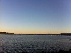 Silverdale waterfront.July 26, 2013