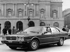 https://flic.kr/p/rw1juj | Luciano Pavarotti & Maserati Quattroporte III.jpg