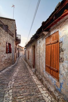 Lefkara - Cyprus (von tomasz.cc)
