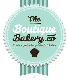 The Boutique Bakery Co - Handmade cakes with a sprinkling of love ... website, as well