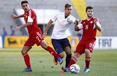 U21 Italia-Andorra