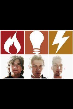 Hanson #Anthem