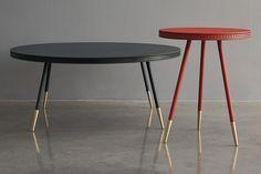 Designer cria móveis com trabalho artesanal em couro   arktalk