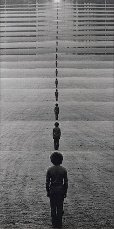 ドイツ銀行の現代写真コレクション展にグルスキー、リヒター、杉本博司ら