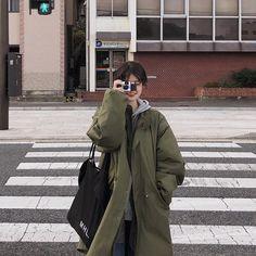 Korean Street Fashion, Asian Fashion, Girl Fashion, Fashion Outfits, Korean Aesthetic, Aesthetic Girl, Aesthetic Clothes, Autumn Aesthetic, Aesthetic Outfit
