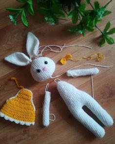Crochet Earrings, Christmas Ornaments, Knitting, Holiday Decor, Jewelry, Chart, Crochet Animal Amigurumi, Crocheting, Tejidos