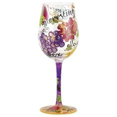 Lolita from Enesco Wine Glass  Wine Snob *** Read more reviews of the product by visiting the link on the image.Note:It is affiliate link to Amazon. #sweet