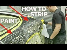 Brushing paints: WARNING This is difficult to observe! This episode explains how to take away paints out of your automotive in the simplest and environment friendly means. For your info: It is fairly painful to see that. The preparation course of … supply Auto Body Repair, Car Repair, Car Painting, Spray Painting, Stripping Paint, Paint Booth, Porsche 964, Car Restoration, Car Cleaning