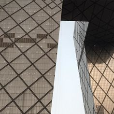 Still one of the mightiest buildings on the planet. #olescheeren #remkoolhaas #oma #omapostoccupancy