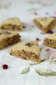 Cacao Nib Cookies - For The Chocolate Lover Who Wants Something ...