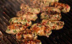 Κυπριακή σεφταλιά - http://www.daily-news.gr/cuisine/kipriaki-seftalia/