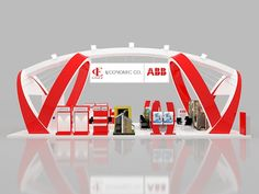Do something different for your next #tradeshow #exhibit