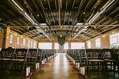 Publik Space — Salt Lake City, UT | 15 Absolutely Stunning Wedding Venues That Cost Under $3,000