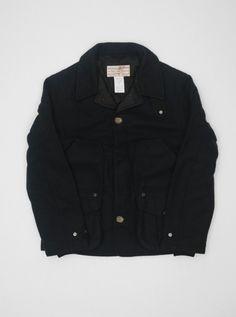 Filson Waterfowl Coat