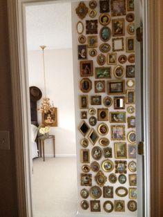 French Industrial, Fandoms, Hanging Photos, Classic Interior, Antique Decor, Decor Crafts, Home Decor, Antique Shops, Room Interior